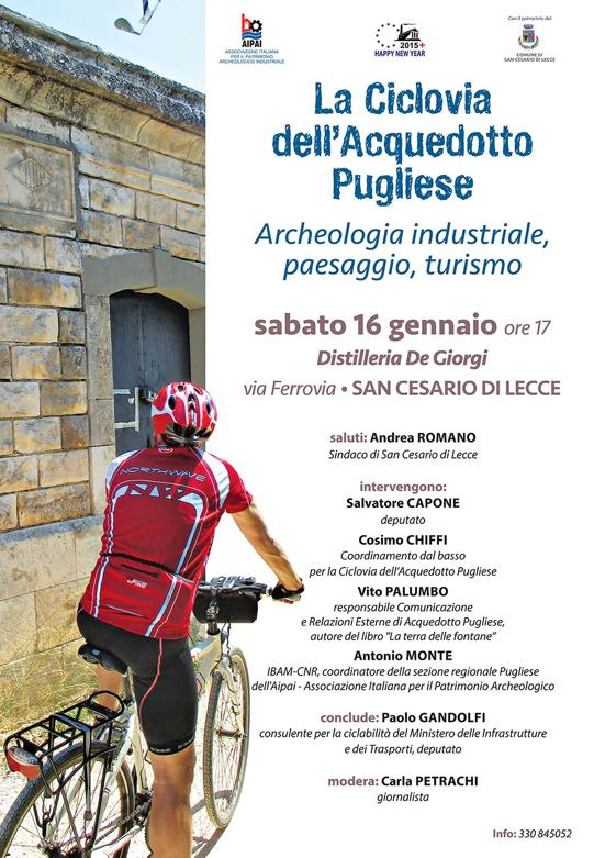 CICLOVIA_ACQUEDOTTO_CONVEGNO_SAN_CESARIO_DI_LECCE