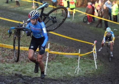 Allenamento per il ciclocross for Cabine di querce reali amano va