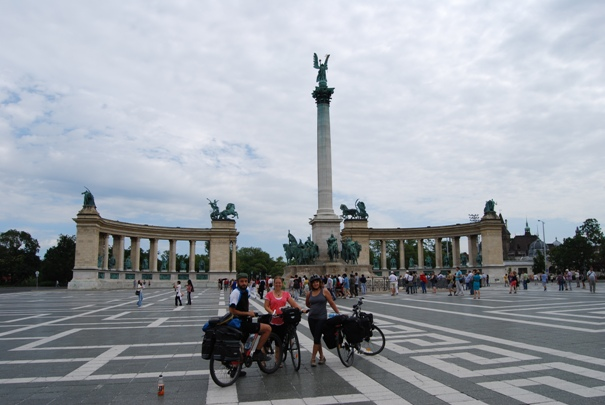 vienna-budapest-bici