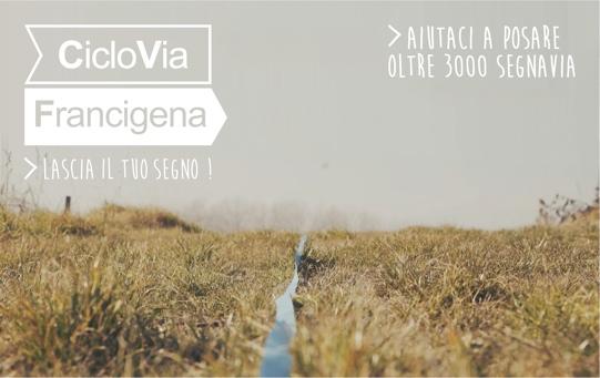 CICLOVIA_FRANCIGENA