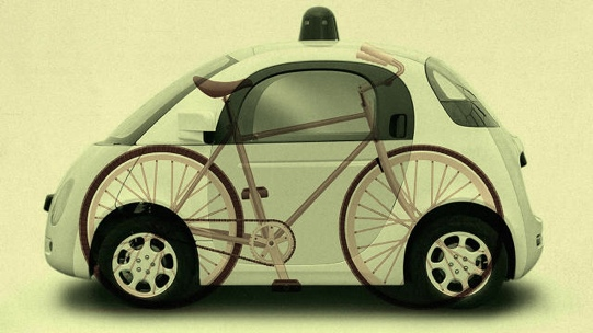 GOOGLE_CAR_DRIVERLESS_BIKE