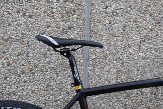 Setup bici gravel