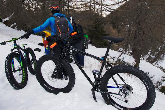 fat bike neve 6