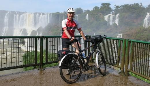 Le cascate di Iguaçu-Iguazu (Brasile-Argentina)