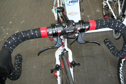 freni per la Parigi Roubaix