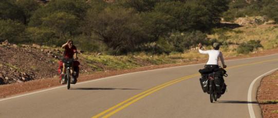 biciclette cicloturismo