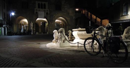 Bergamo (Italia)