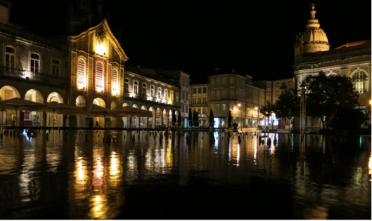 Braga (Portogallo)