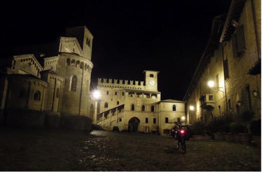Castell'Arquato (Italia)