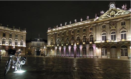 Nancy (Francia)