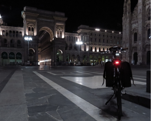 Milano (Italia)