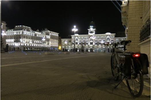 Trieste (Italia)