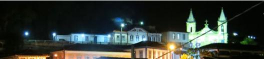 13-APR-2014: l'arrivo in tarda serata a Prados