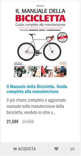 manuale della bicicletta small