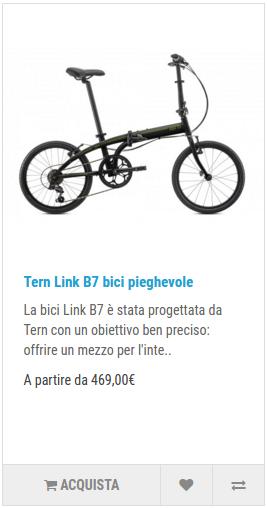 Tern Link B7