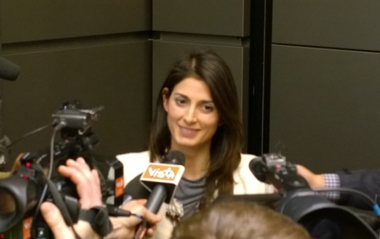 VIRGINIA_RAGGI_INTERVISTA_IN_EVIDENZA