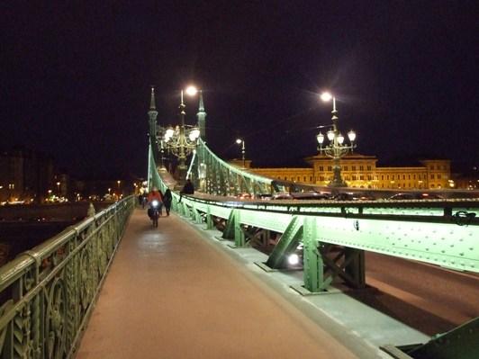 budapest-ponte