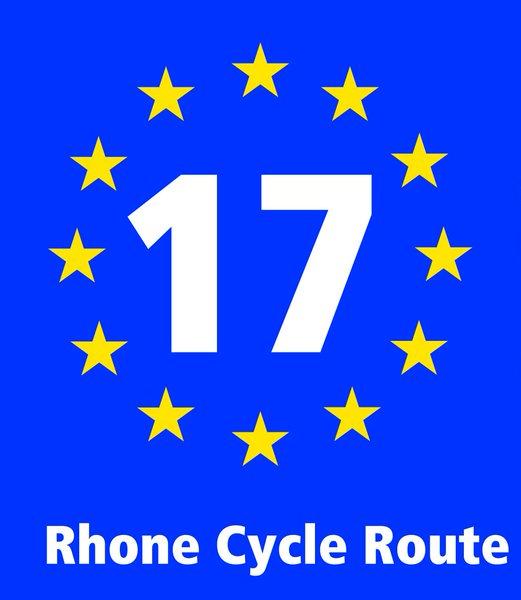 Eurovelo 17 logo