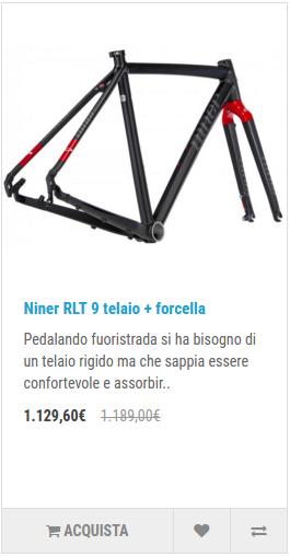 niner rlt9