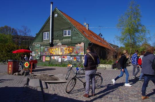 Christiania 6