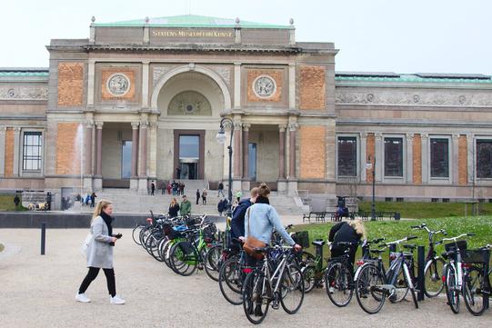 Copenhagen National Gallery
