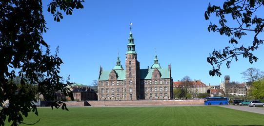 Copenhagen Rosenburg