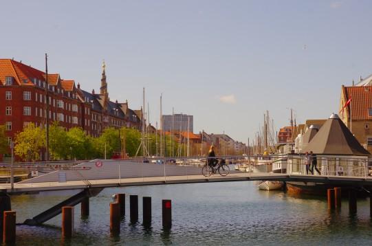 Copenhagen ponticello