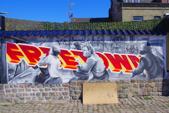 Freetown Copenhagen