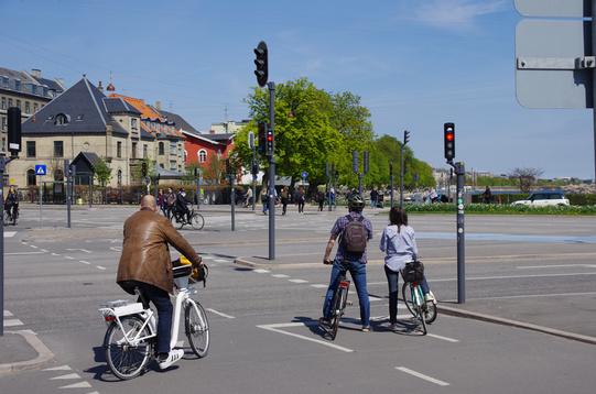 Incrocio Copenhagen
