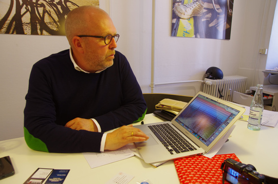 Klaus Bondam
