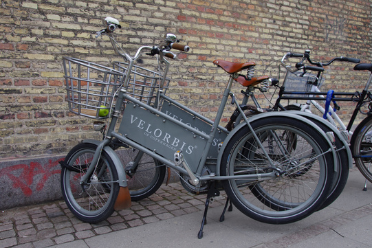 Noleggio bici copenhagen 2