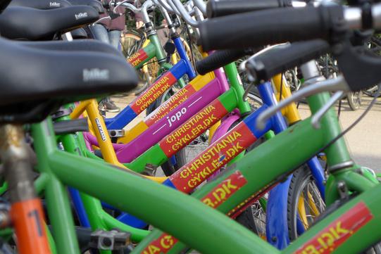 Noleggio bici copenhagen