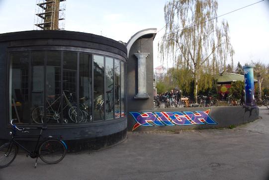 Pedersen Christiania