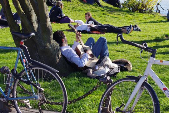Relax Copenhagen