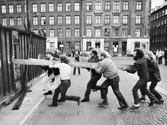 christiania 1971