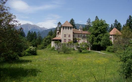 02 Castello di Malgolo