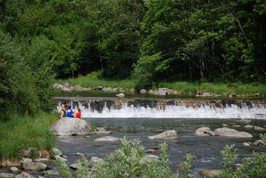 10 fiume Sarca