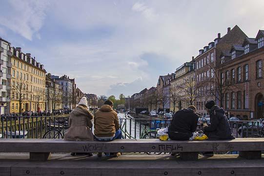 13 Christianshavn