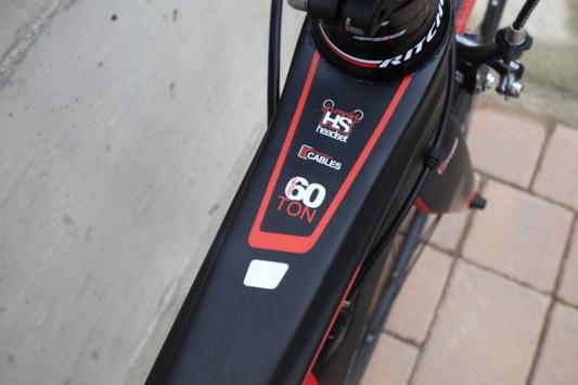 Bici in acciaio o carbonio?