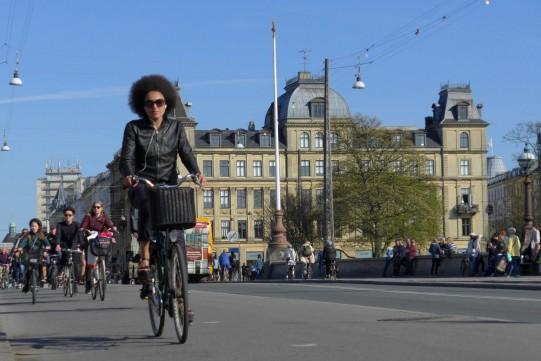 Copenhagen, tipo