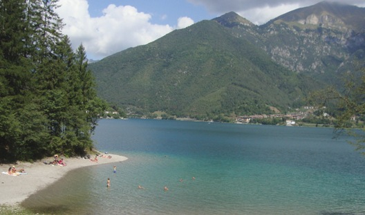 02 Lago di Ledro