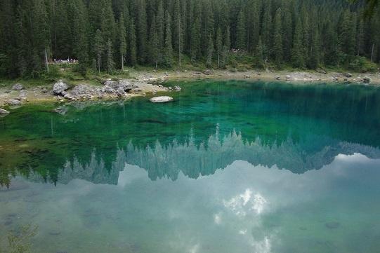 09 lago di Carezza