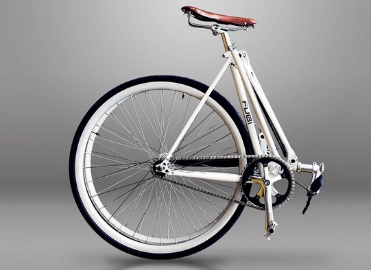FUBi_Folding-Bike