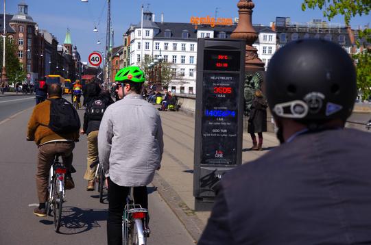 Contabici Copenhagen