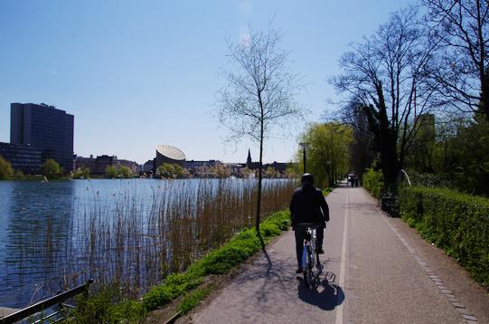 Greenway Copenhagen Laghetti 2