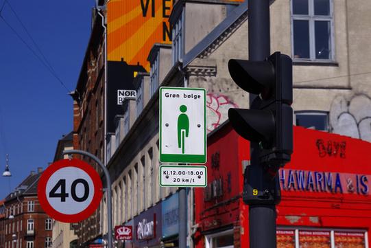 Onda Verde Copenhagen
