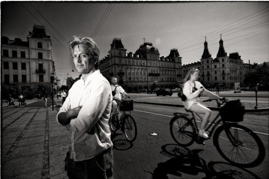 Copenhagenize o l'arte di esportare la ciclabilità