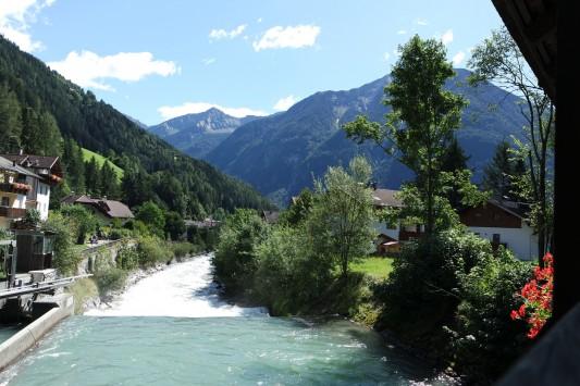 torrente Aurino
