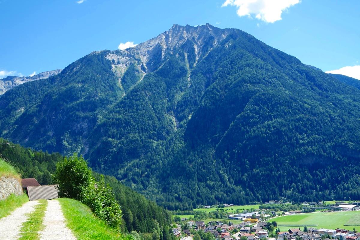 La Valle Aurina E La Val Di Tures In Bici Ospiti Dell