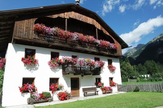casa Campo Tures